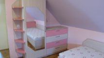 Child's room furniture