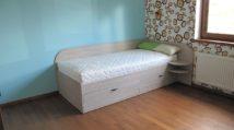 Vaiko kambario baldai